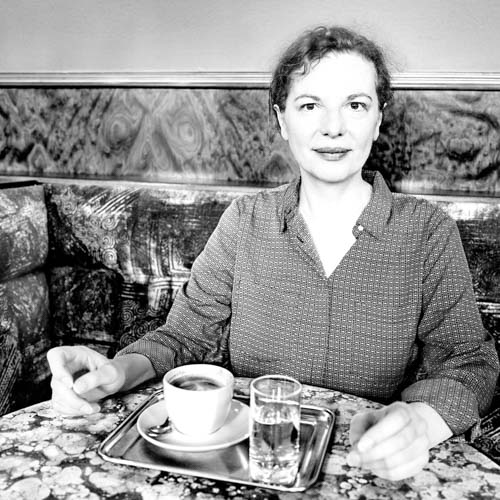 Margret Kreidl